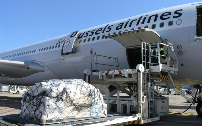 Alban François appointed as new VP Cargo Brussels Airlines
