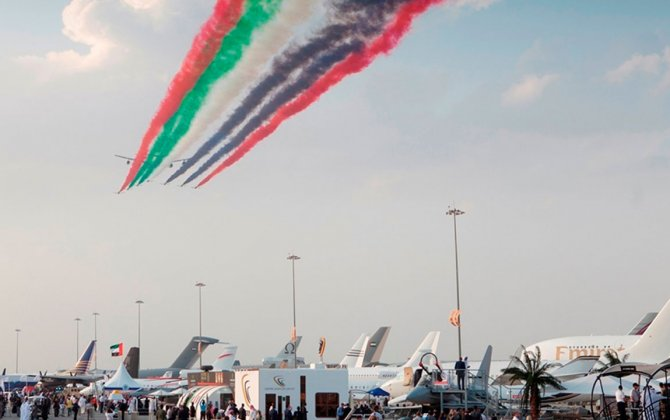 Dubai Airshow Preview: More Growth for Middle East on the Horizon