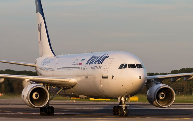 Iranian Airline Violates Terms of Nuclear Deal by Purchasing Planes to Use in Syrian War