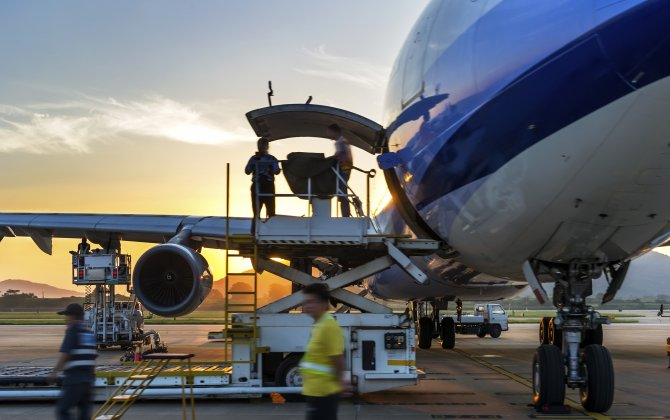 For Asia-Pacific LCCs, MRO is not low cost