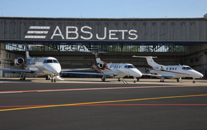 NBAA Honors Czech Operator ABS For Safety Record