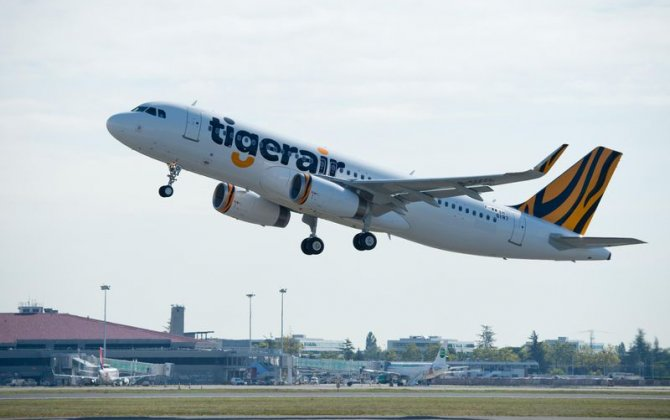 Tigerair signs Flight Hour Services - Tailored Support Package (FHS-TSP) contract with Airbus for its A320 fleet