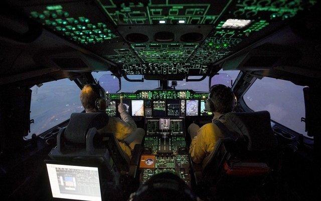 Dubai Airshow: Regional conflict to spur military spending