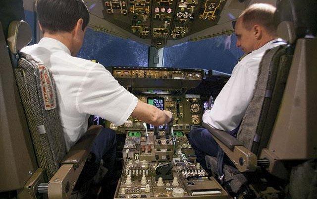 AFTA Secures Third Major Pilot Training Contract