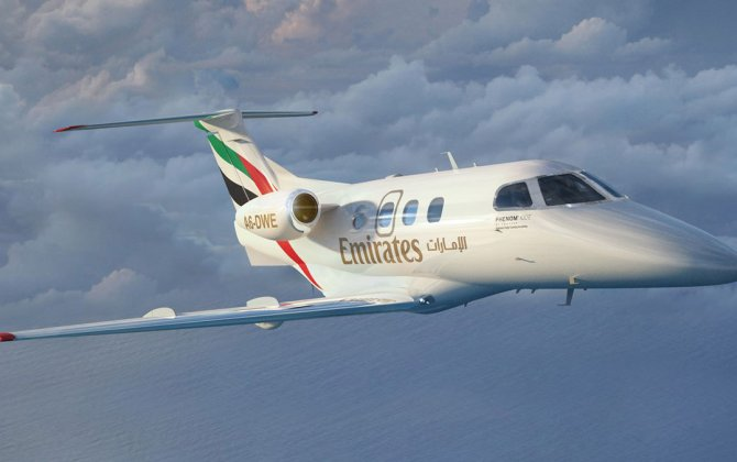 Embraer's phenomenal success in the Emirates