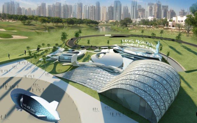 Dubai 2015: Spirit rises in UAE