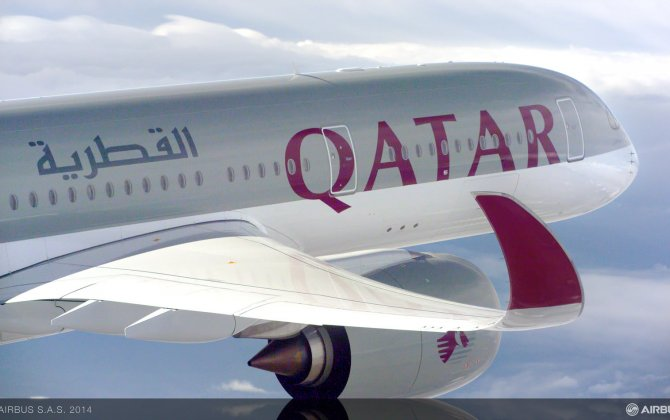 A350 works for Qatar Airways, so should also work for Emirates, Airbus chief says