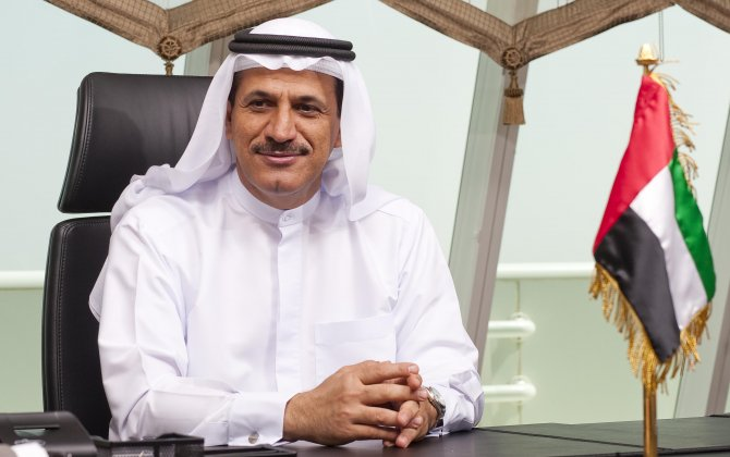 Al Mansouri calls to keep open skies ahead of EU policy talks