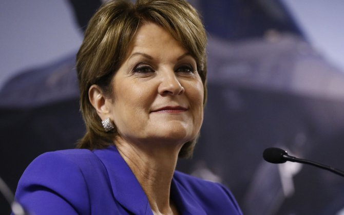 Lockheed excited about UAE involvement