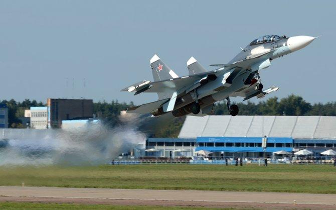 Irkut upbeat on Su-30SM prospects