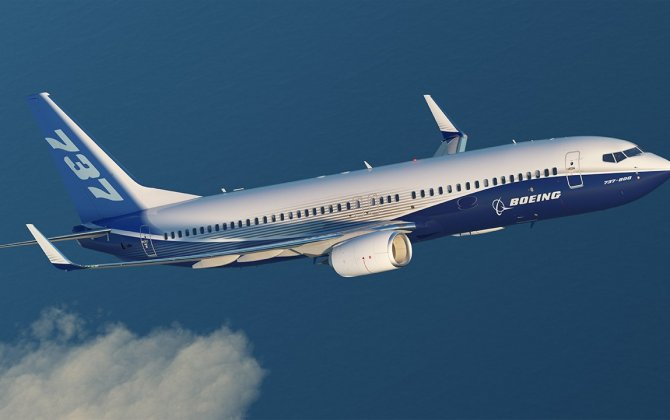 Сaurousel with B737 approval in Russia continues