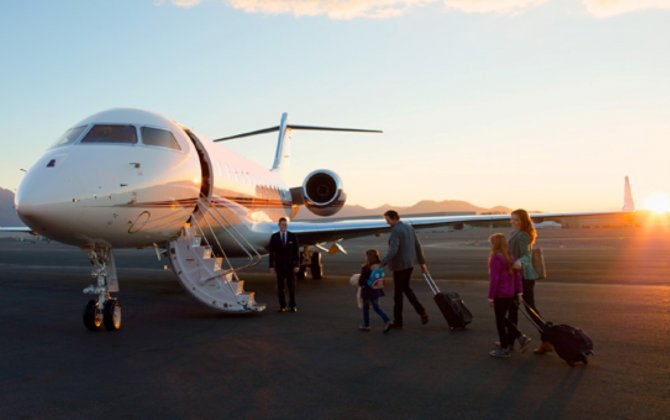 Business Aviation: A Snapshot At Year's End