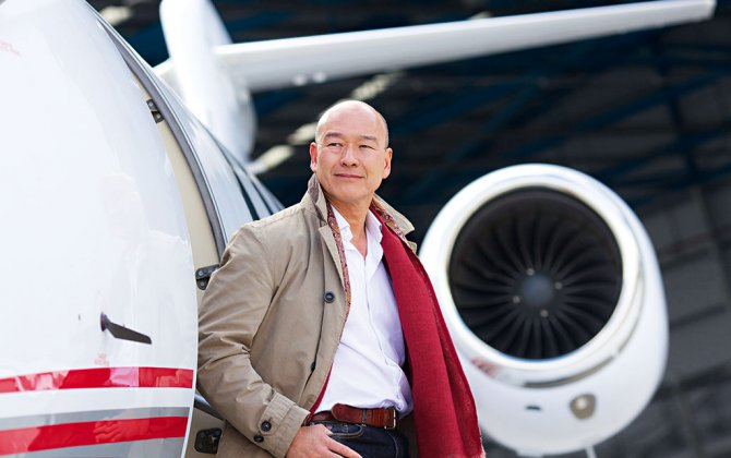 Hong Kong Set to Become Asian Base for Online and Mobile Booking Service for Chartered Planes