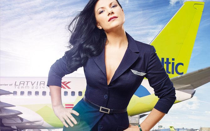 Air Serbia Teams Up with airBaltic