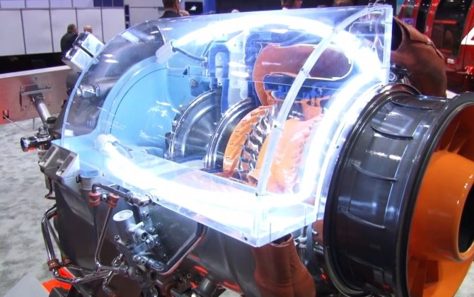 Honeywell Signs Engine Contract With Marenco Swisshelicopter