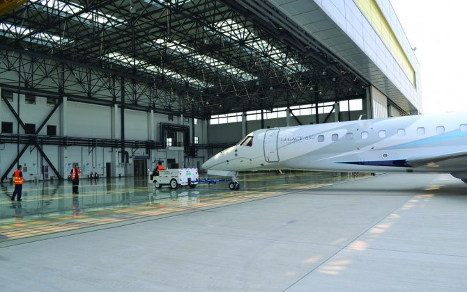 ExecuJet Awarded Industry-Leading FAA Certificate in China