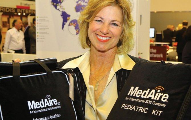 MedAire Celebrates 30th Anniversary
