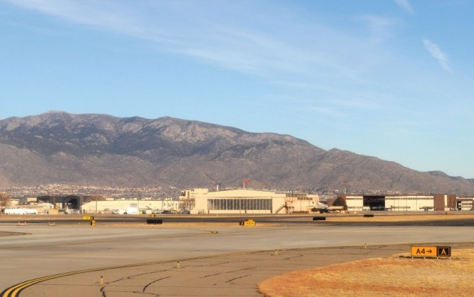 Albuquerque Is Open for [Aviation] Business