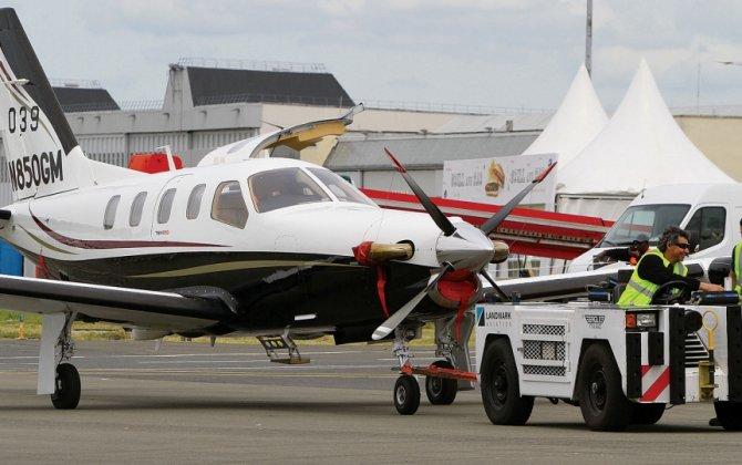 Daher Taps Exec Aero for Central Florida TBM Service