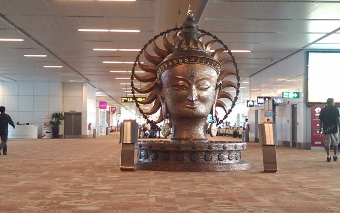 Bizav Group Worries About Ground Handling Monopoly at Delhi Airport