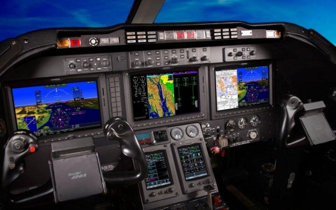 Milestones Reached in Beechjet/Hawker 400 G5000 Program