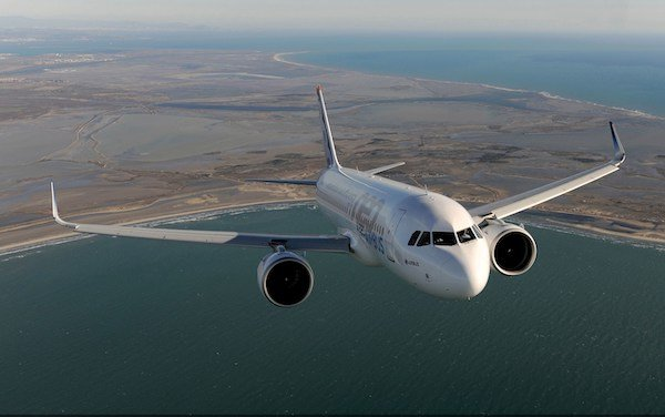 45-year relationship between Collins Aerospace and Airbus