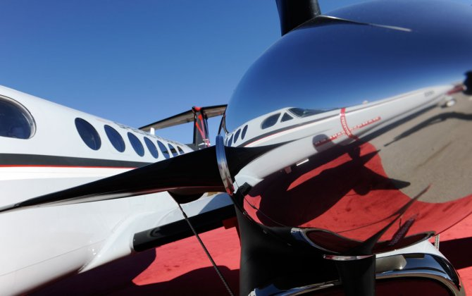Five Things Not to Miss at NBAA2015