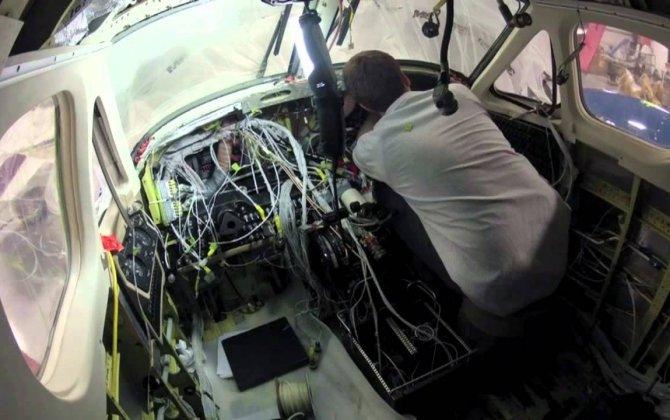 Elliott unveils Beechjet 400A refurbishment