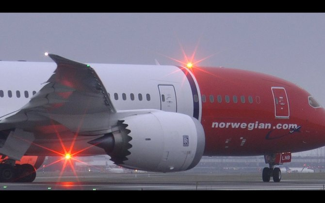 Study: Norwegian Is Most Fuel Efficient Transatlantic Carrier