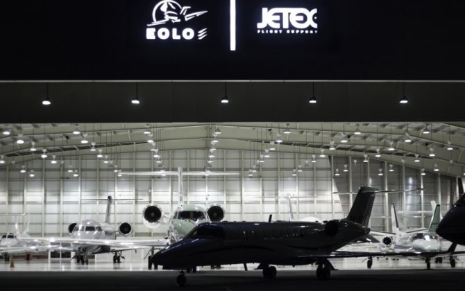Jetex Expands FBO Network in Mexico and Japan