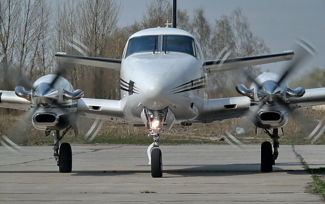 King Air C90 deliveries up next for Nextant after G90XT green light