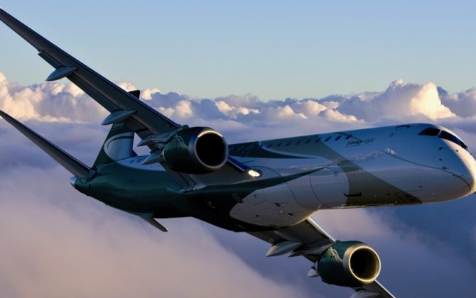Embraer Executive Jets Taps MGM Jackpot with $200M Order