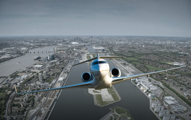 Bombardier launches Smart Link service