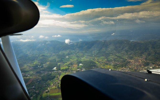 Airplane performance