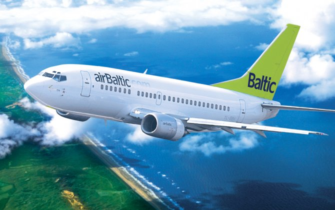 Government approves airBaltic €80m investment plan