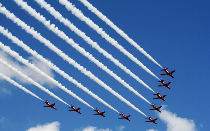 Singapore Airshow Returns in 2016 with Renewed Focus