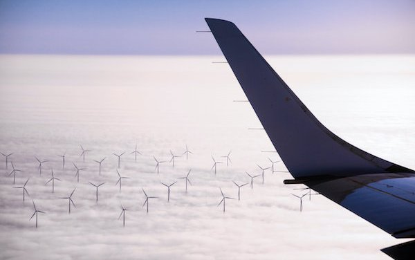 4AIR becomes first private aviation participant in the IATA Aviation Carbon Exchange