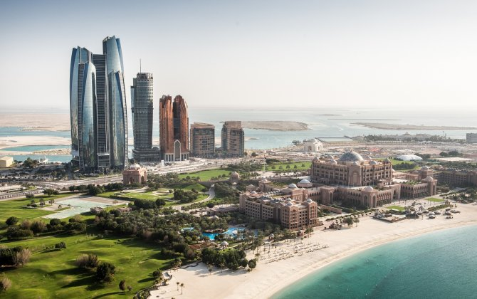 5 Tips for Uniqe Experience in Abu Dhabi