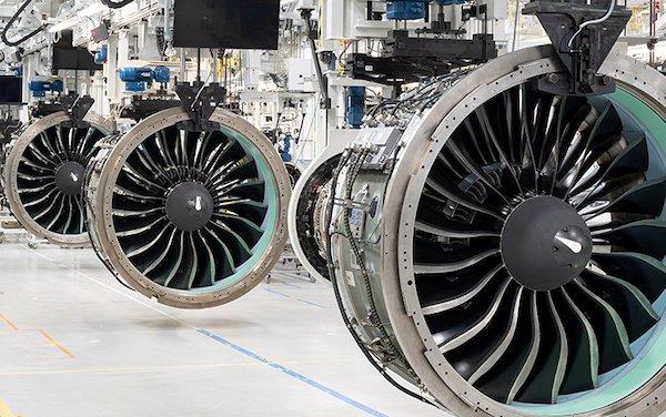 5 ways Pratt & Whitney is making aviation more sustainable