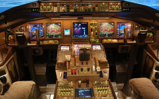 Ethiopian inaugurates B-777 FFS and B-787 FFS