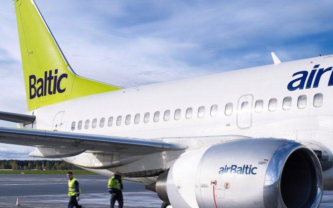 Latvian AirBaltic refused to buy Superjet 100