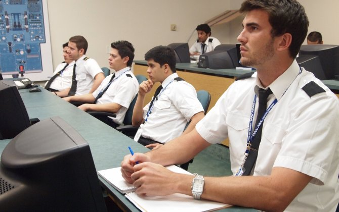 Pan Am International Flight Academy Combines EASA and FAA Type Rating to Program