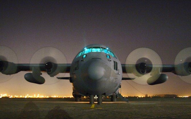 Heroux-Devtek renews landing gear contract with USAF
