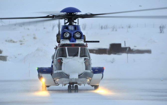 Airbus Helicopters' H225 receives Russian certification