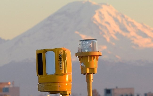 Automated FODetect Solution Now Deployed in Seattle-Tacoma Airport