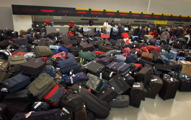 Airlines Will Soon Be Forced to Pay Up for Damaged Checked Luggage
