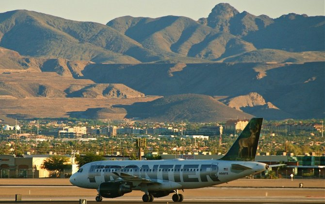 Frontier Airlines is Considering a Rare U.S. Carrier IPO