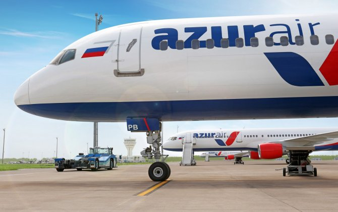 Russia's UTair Group offloads Azur Air unit to Turkey's ATG