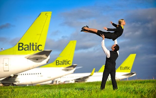 Latvia's government resigns amid airBaltic and other scandals