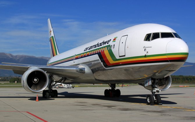 Air Zimbabwe protected from creditors until 2018